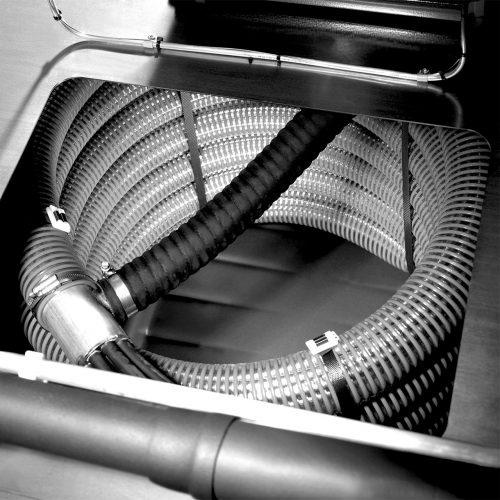 Industrie-Kuehlschlauch-Kühlanlage